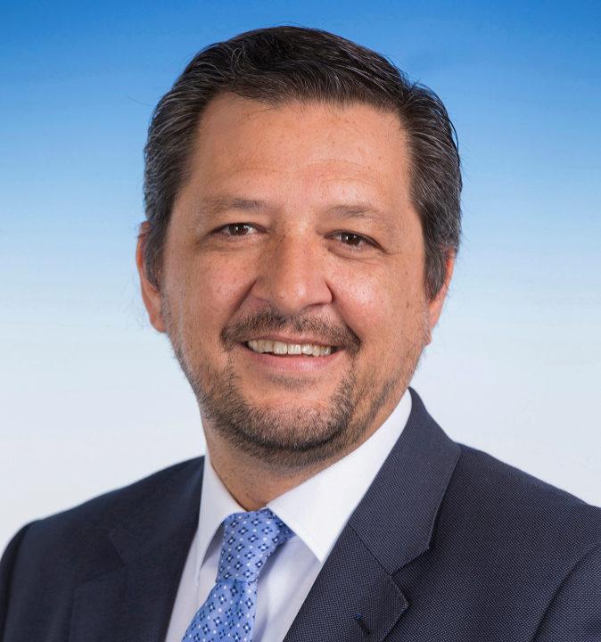 Hernán Vázquez, nuevo presidente y consejero delegado de grupo...