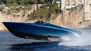 Aston Martin Yate