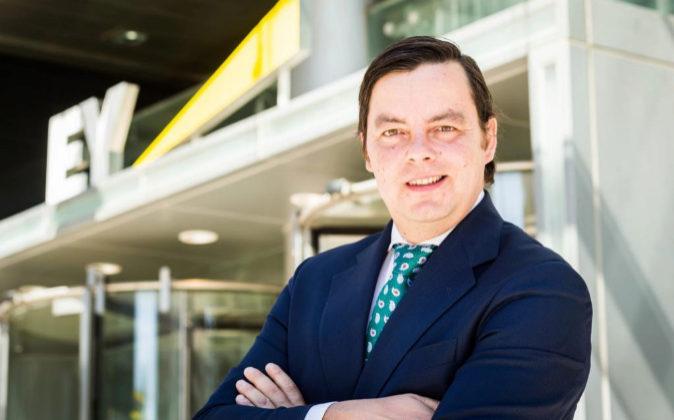 Pablo Ulecia, nuevo socio de EY Abogados.