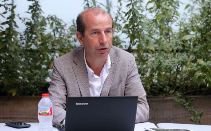 Jaume Sanpera, presidente de Eurona.