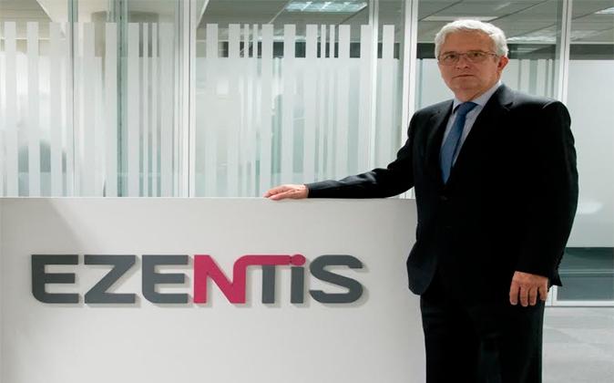 Guillermo Fernández Vidal, presidente y CEO de Ezentis