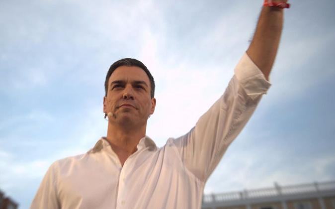 Llegará el socialismo de nuevo pero la historia nos ha enseñado que...