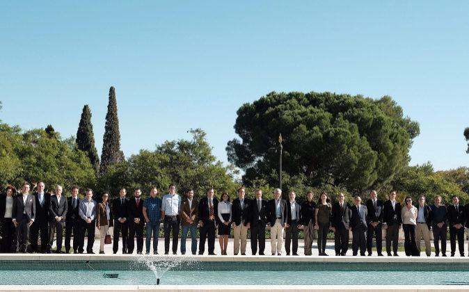 Los socios de Ontier se han reunidos en Lisboa, donde han celebrado su...