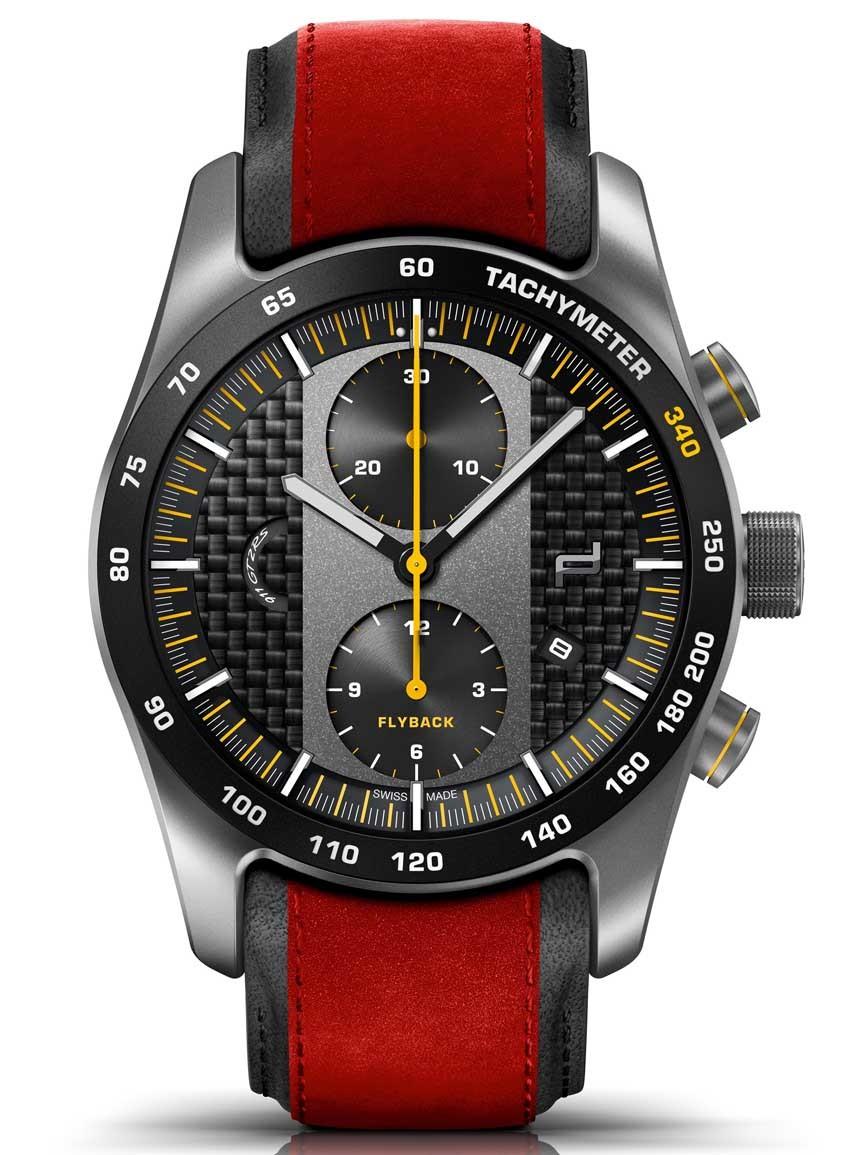Un reloj en apariencia normal pero sólo al alcance de unos pocos...