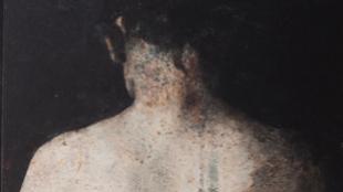 Pintor Antonio López bodega Valduero
