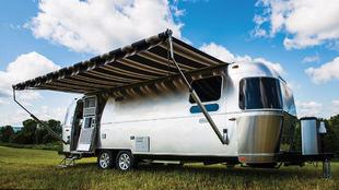 Caravana RV Globetrotter