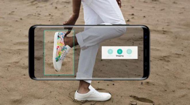 Samsung compro la 'start up' estadounidense VIV para dar un...