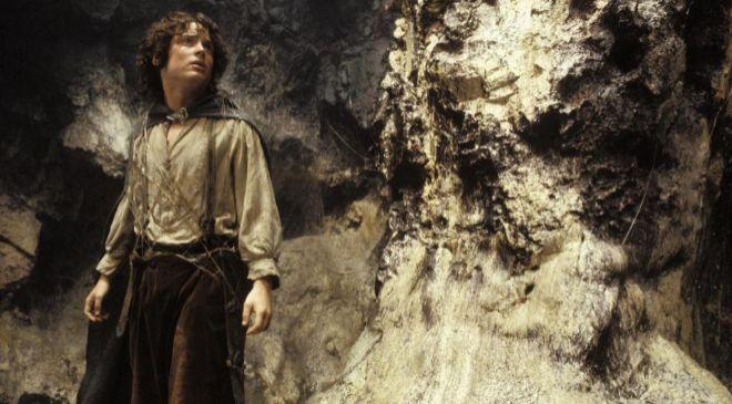 Fotograma de la película 'El retorno del rey', tercera...