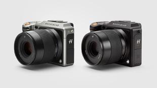 Modelo de cámara X1D, valorado en 7.900 euros, incluido en el Field...