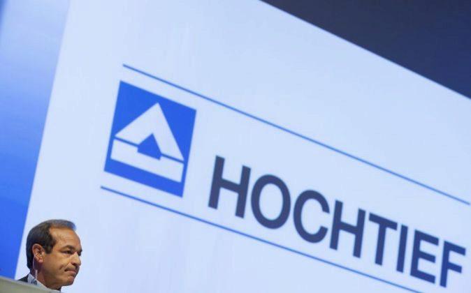 Hochtief (ACS) gana un 35% más en plena opa a Abertis