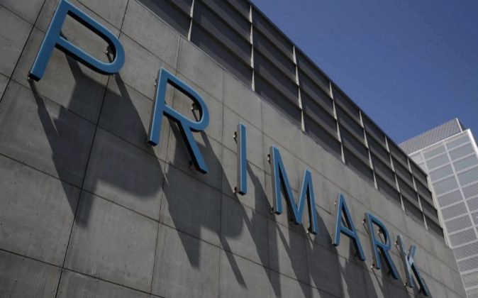 Logo de Primark.