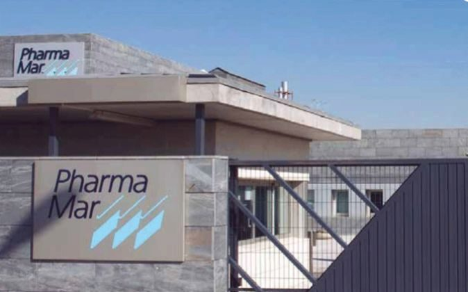 Instalaciones de Pharma Mar