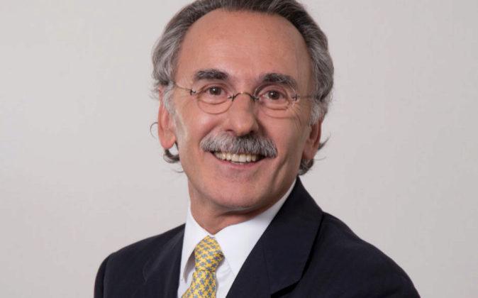 Luis Furnells, presidente ejecutivo de Oesía.