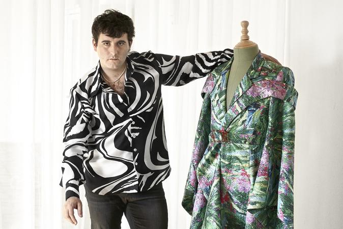 palomo spain, el diseñador español de las famosas que está