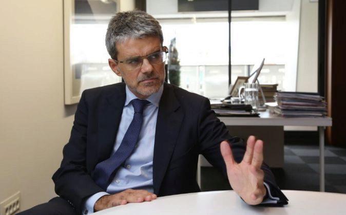Jaime Malet, presidente de la Amcham.