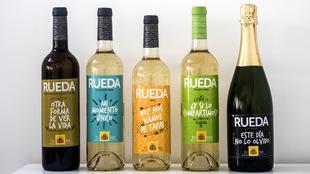 Denominación de Origen Rueda vino blanco verdejo