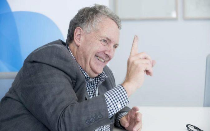 Dave Ulrich fue ponente en último 'Updaterrhh', organizado...