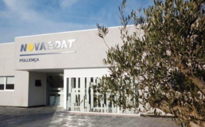 Uno de los centros que Cleop ha traspasado en Baleares.