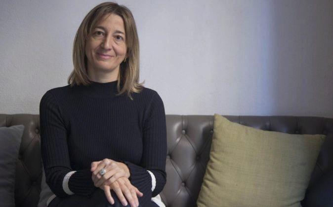 Victoria Majadas, presidenta de Big Ban Angels.
