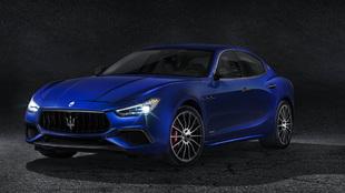 Maserati Ghibli Gransport y Granlusso