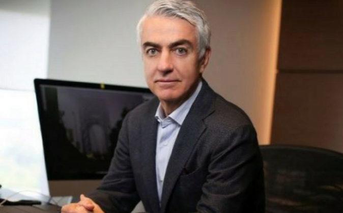 Adolfo Lagos Espinosa era director general de Izzi, marca del Grupo...