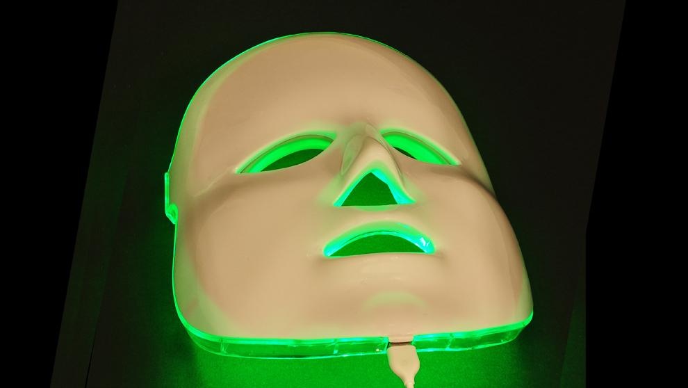 Máscara LED  Unicskin