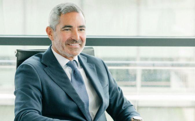 Javier García-Valcárcel González, presidente de Gestilar.