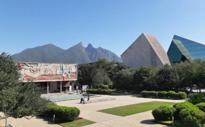 El Instituto Tecnológico de Monterrey lidera el ránking de las 25...