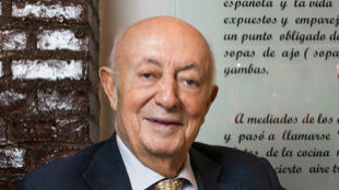 Lucio Blázquez.