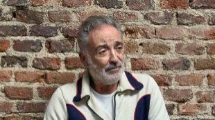 Pintor Alberto García-Alix