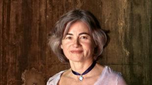 María José López de Heredia.