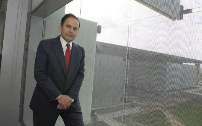 Alberto Horcajo, consejero delegado de Telxius.