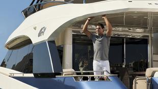 Reportaje gráfico: Monte Carlo Yachts