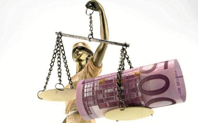 La ONG denuncia la desigualdad salariar en las empresas del Ibex.