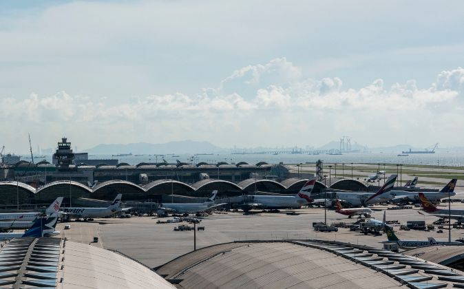Cimic se adjudica obras de construcción del aeropuerto de Hong Kong por unos 250 millones