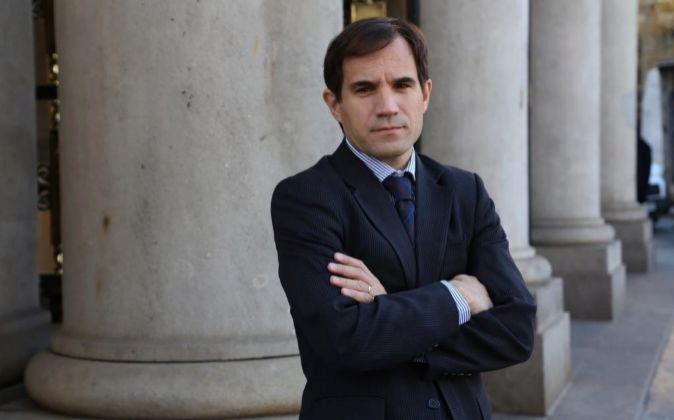 El director general de la compañía, Pelayo Rubió.
