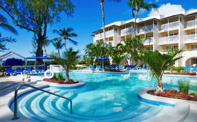 Hotel Turtle Beach de Elegant Hotels en Barbados.