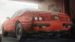 Ferrari 365 GTB/4 subasta
