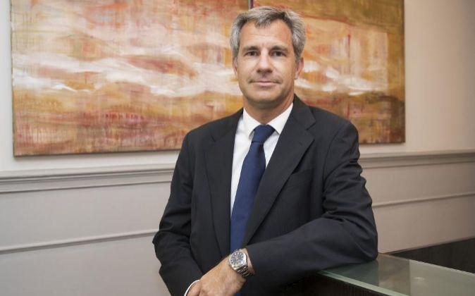 David Vila, Consejero de Renta Corporación.