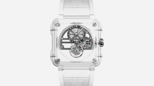 Relojes transparentes Richard Mille  Hublot Bell & Ross Skeleton...