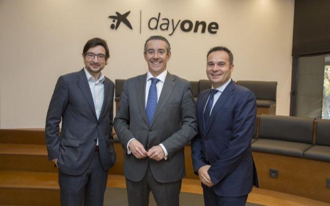 Carles Trenchs (director de CaixaBank Day One, Empresas Tecnológicas...