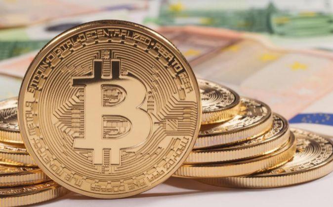 Recreación de bitcoins