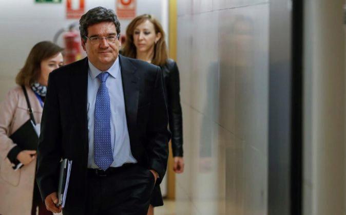 El presidente de la Autoridad Independiente de Responsabilidad Fiscal...