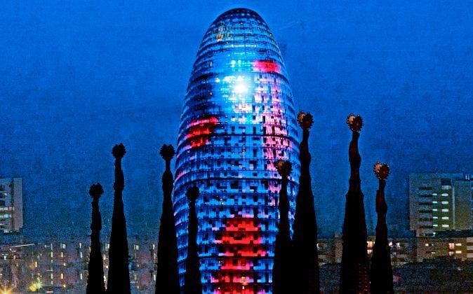 Barcelona ha venido figurando en el 'top ten' de urbes...