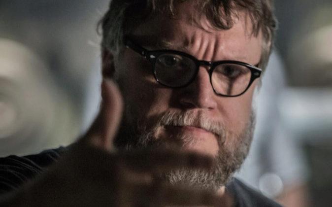 'La forma del agua', de Guillermo del Toro, acumula siete...