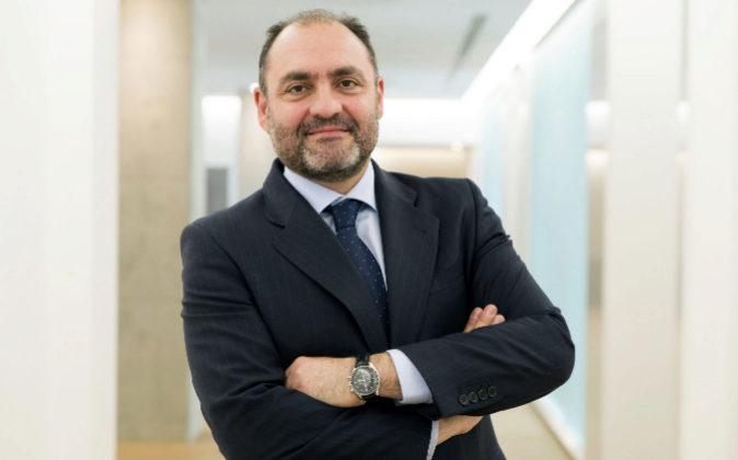 Pablo Colio, consejero delegado de FCC.