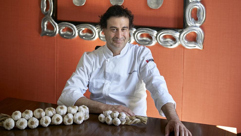restaurante El Bohío Pepe Rodríguez Master Chef