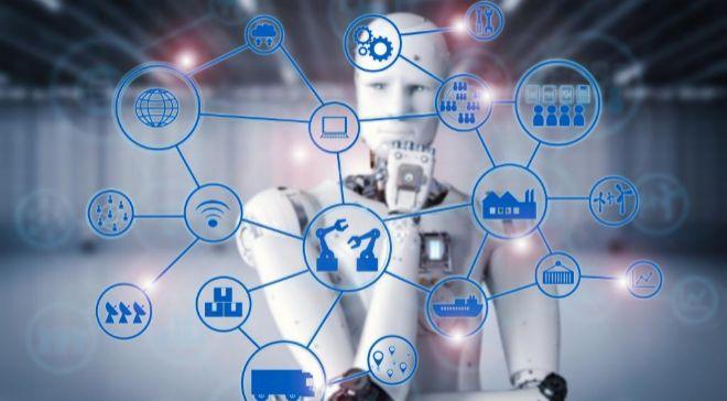 La inteligencia  artificial, a día de hoy, está lejos de cumplir con...