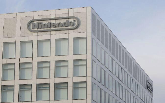 Sede de Nintendo.