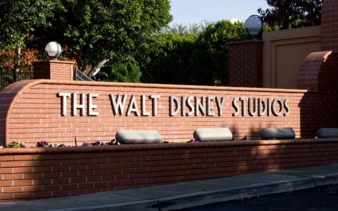 Estudios de Walt Disney.